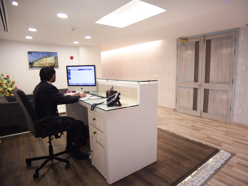 Office Space On Rent Office Suite Co Working Space On Rent Ftc